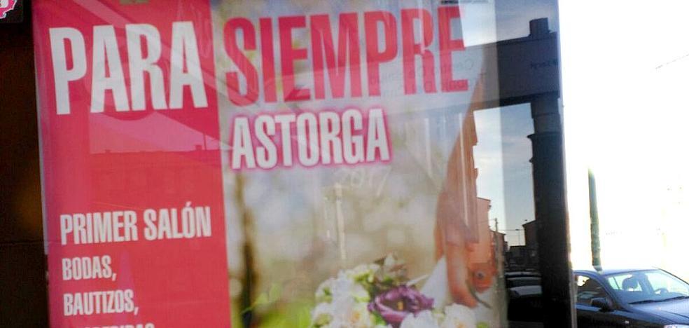El Ayuntamiento de Astorga agradece a San Andrés la promoción y difusión de sus eventos