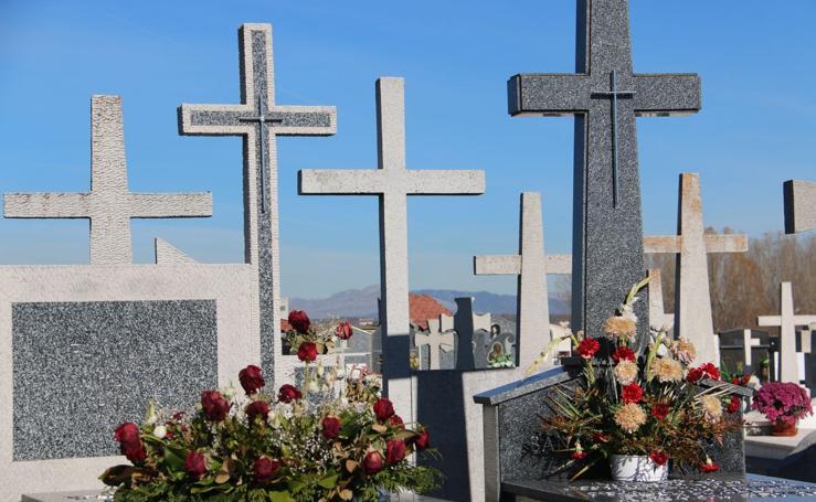 El cementerio de los vecinos