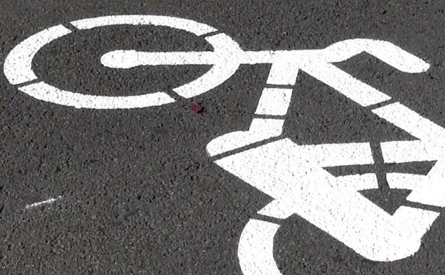 Las bicicletas podrán circular a contramano en las calles de sentido único y por las aceras sólo los menores de 12 años
