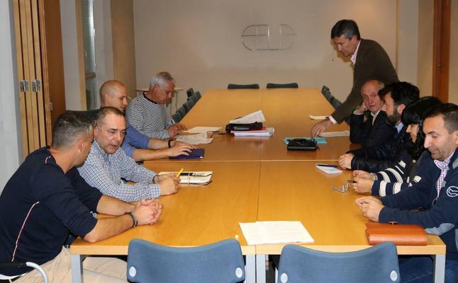 600 trabajadores y 200 empresas leonesas de la madera firman un nuevo convenio hasta 2019