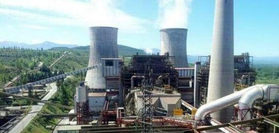 El PP de León considera «fundamental» la continuidad de las centrales térmicas en el sistema energético español