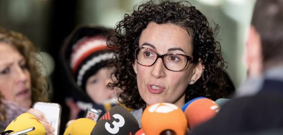 ERC afirma ahora que nunca ha apostado por la vía unialteral