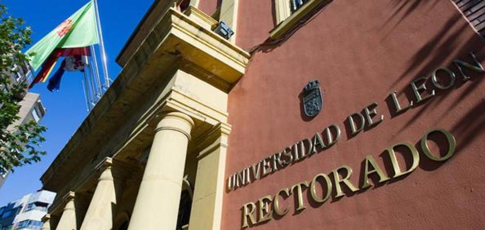 La Junta aprueba 1,1 millones de euros para la Universidad de León