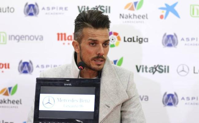 De la Barrera considera el «mejor anestésico» una victoria en Córdoba