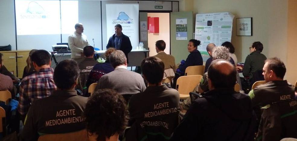 El proyecto Life+ Desmania celebra su seminario final en Valencia de Don Juan