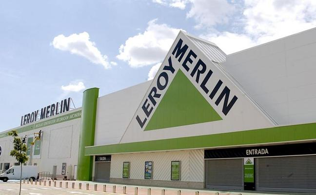 Leroy Merlin llega a León de la mano de Bogaris para su nuevo centro comercial