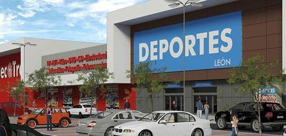 León desbloquea la urbanización de La Serna y La Granja creando un gran centro comercial con 350 empleos