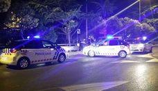 Herido un hombre de 29 años por arma blanca durante una pelea en la avenida Facultad de Veterinaria