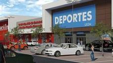 El centro comercial dará empleo a 350 personas y Decathlon será su reclamo