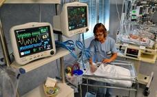 Una matrona riojana pierde a su bebé tras decidir dar a luz en casa