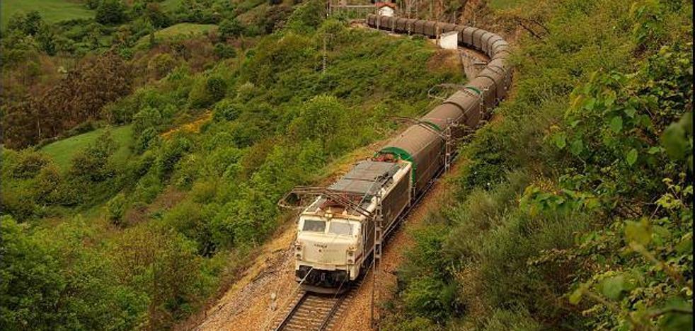 Aplazado el arreglo de la rampa de Pajares por ser «prioritarias las Cercanías de Asturias y la variante»