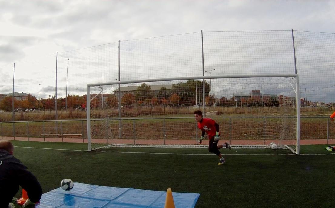 Clínic Soloporteros en León