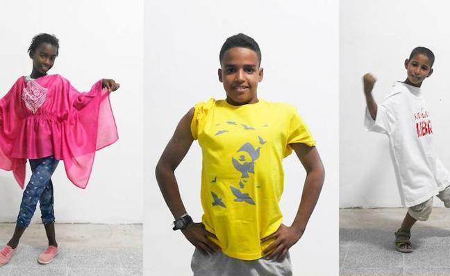 El Musac acoge el jueves un desfile de moda 'Made in Sáhara' en relación a la exposición 'Provincia 53'