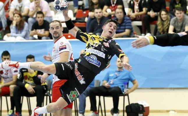 Jaime Fernández no tiene lesiones óseas pero será baja para el partido del sábado