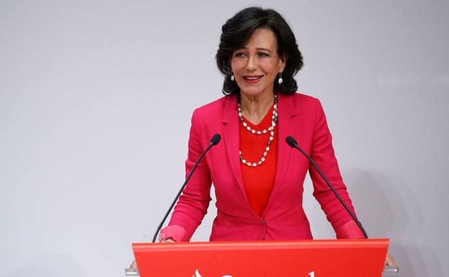 Banco Santander es el mejor banco del mundo, según la revista 'The Banker'