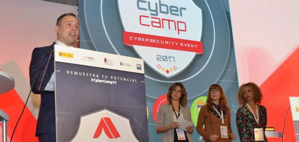 El Cybercamp de Incibe clausura sus puertas en Santander con más de 24.000 participantes