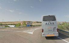 La Junta espera que los transportistas asuman «con responsabilidad» la bonificación en la León-Astorga