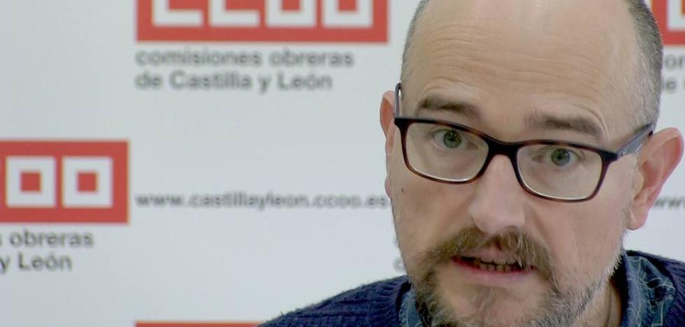 Comisiones Obreras critica la «mercantilización» de los Centros Especiales de Empleo