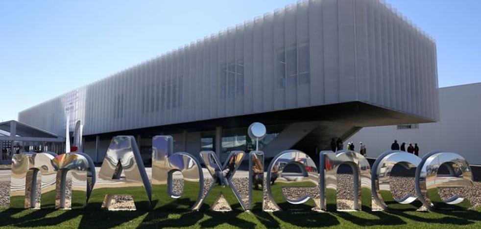 mAbxience aplica en su centro de León una solución que favorece la automatización de la planta
