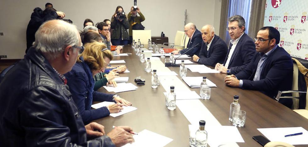 La Diputación ya trabaja con los productores de la provincia para proponer actividades a la Capital Gastronómica