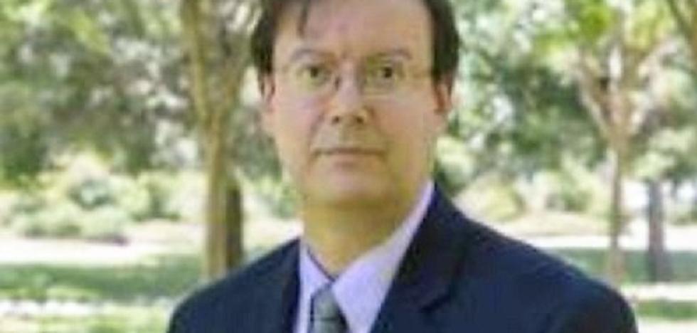 Un antiguo alumno de la ULE dirige la facultad de Económicas de una Universidad de California