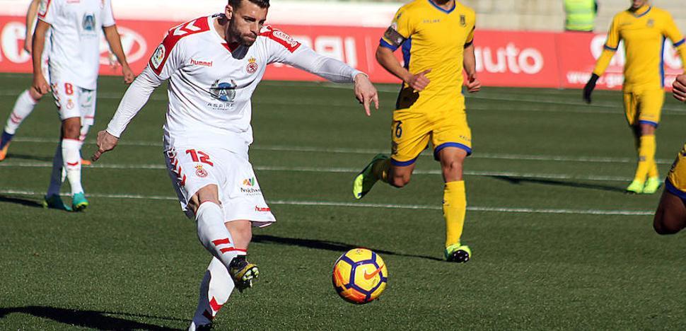Cultural y Lugo se ven las caras por primera vez en Segunda