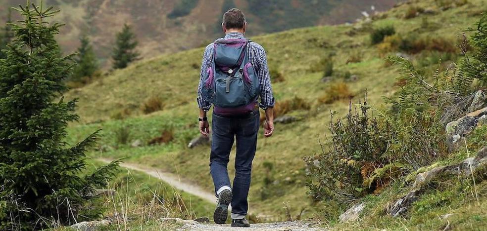 El Área de Deportes de la ULE programa nueve rutas de senderismo para el 2018