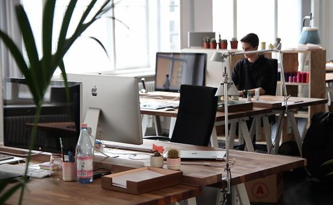 Internet gana terreno a los comercios más tradicionales, papelerías y material de oficina