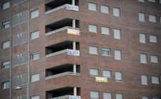 La vivienda se recupera un 45% desde que tocara suelo a finales de 2013