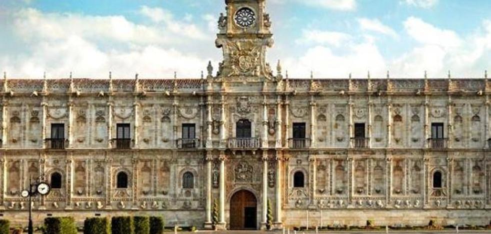 La fachada de San Marcos se iluminará con los colores de la bandera española por la Constitución