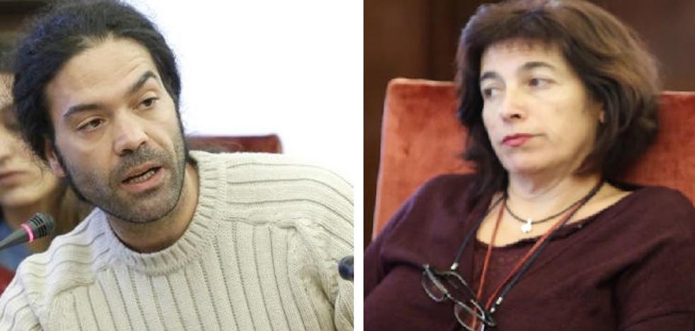 León en Común y León Despierta se muestran «satisfechos» por la decisión del colsultivo
