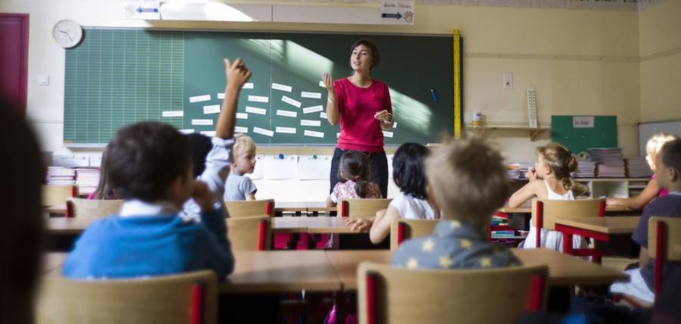 La comprensión lectora de los estudiantes de Primaria está por debajo de la media de la UE