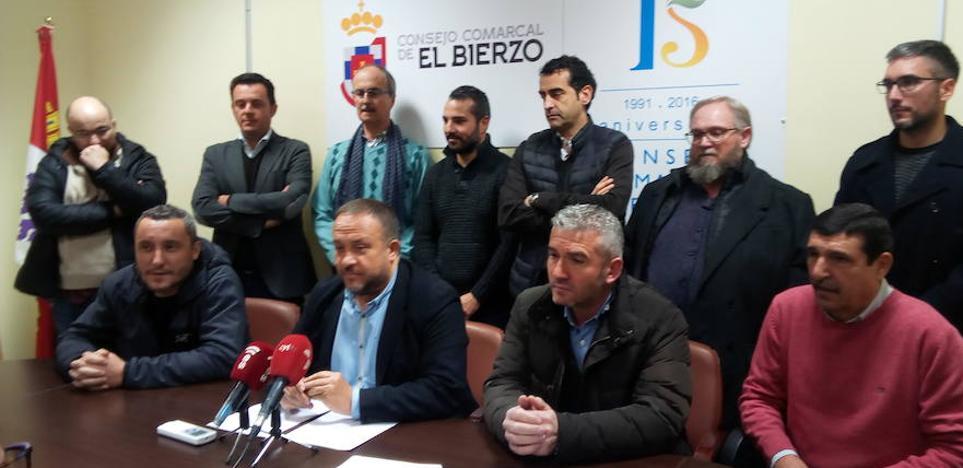 La institución comarcal subvenciona con 32.890 euros actividades culturales y de promoción turística