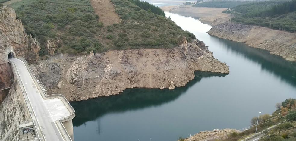 Ponferrada estudia las obras a acometer de cara a la elaboración del nuevo plan de sequía