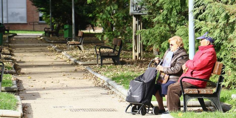 El número de jubilados por cada trabajador se duplicará en 2050