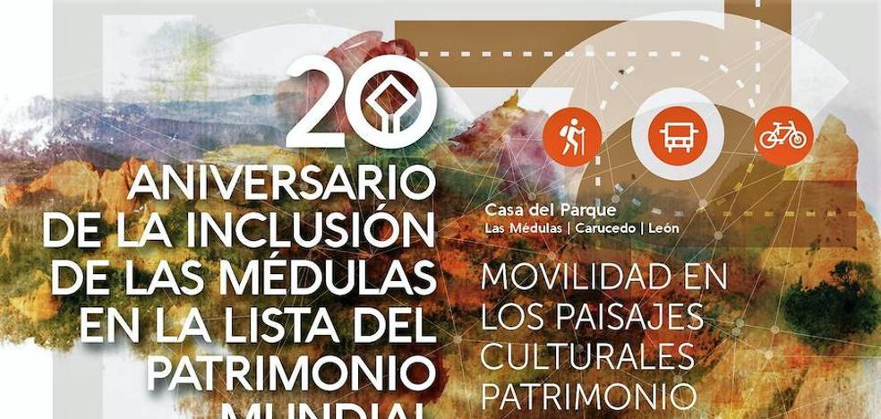 La Universidad de León se une a la celebración de los 20 años de las médulas como patrimonio mundial