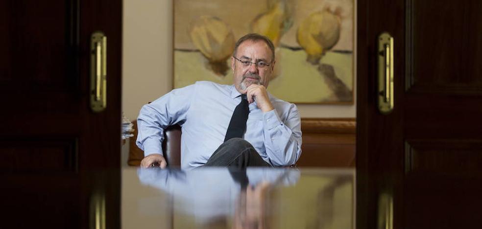 Rey defenderá en el Senado una evaluación en cuarto de ESO para conocer las diferencias de rendimiento en España