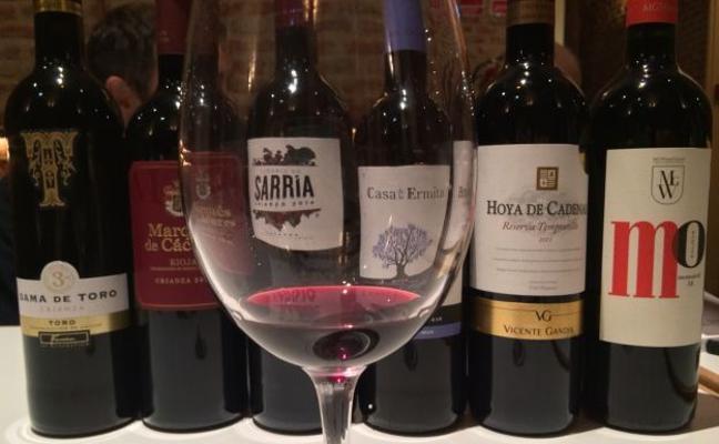 El mejor vino de supermercado es valenciano