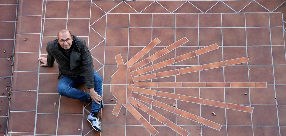 Juan Carlos Pérez: «El Camino de Santiago realmente está empezando a vislumbrar su futuro en este momento»
