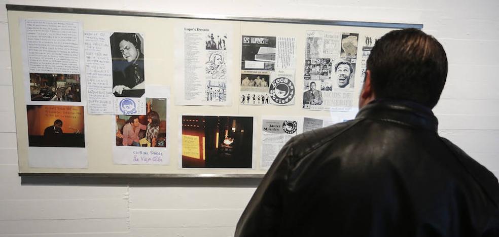 El Musac se suma al Purple Weekend con la exposición 'Tinta, papel y grapas: acción, reDacción y creación'