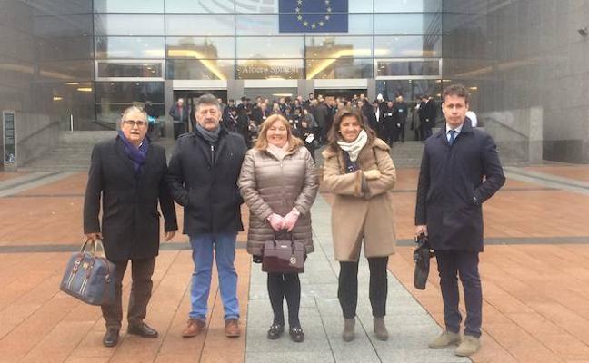 Euracom apoya en Bruselas la Plataforma del Carbón para la transición energética y rechaza el cierre de térmicas