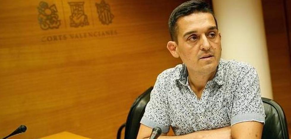 Mulet lleva al Senado la exigencia de una rectificación de Rajoy sobre la cuna del Parlamentarismo
