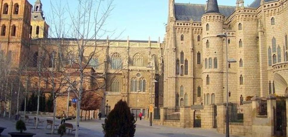 IU denuncia que el Ayuntamiento de Astorga «carece de política industrial y abandona la creación de empleo»