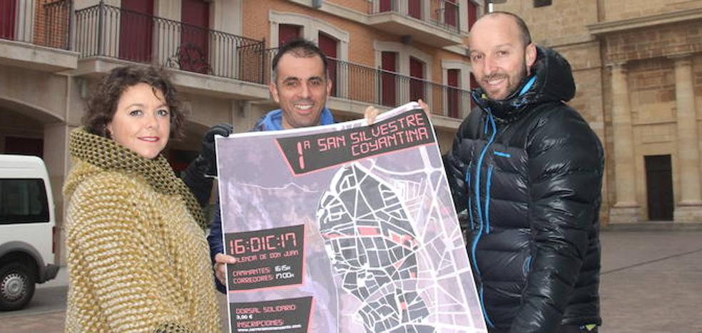 Valencia de Don Juan estrenará una San Silvestre solidaria el próximo 16 de diciembre