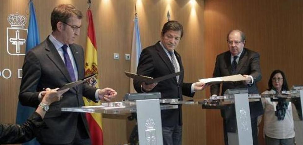 Castilla y León y otras doce autonomías abren un frente en contra del «privilegio» del cupo vasco