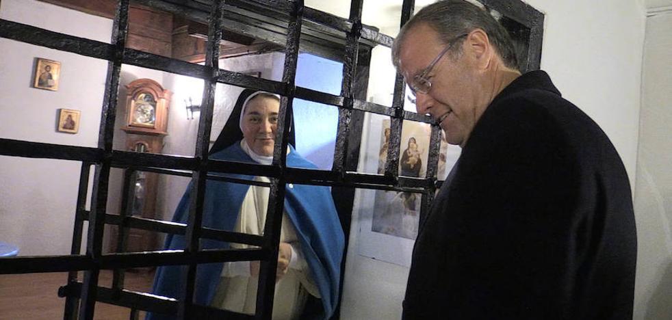 León cumple con la Inmaculada desde 1657