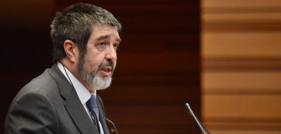 La Junta tramita un expediente sancionador contra una explotación minera de Carrocera