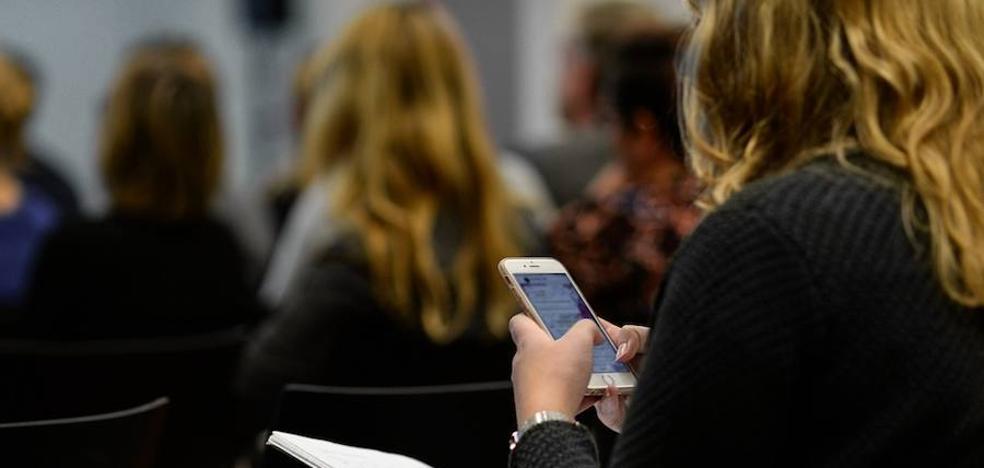 Dos grandes problemas que puedes tener si utilizas demasiado el teléfono móvil
