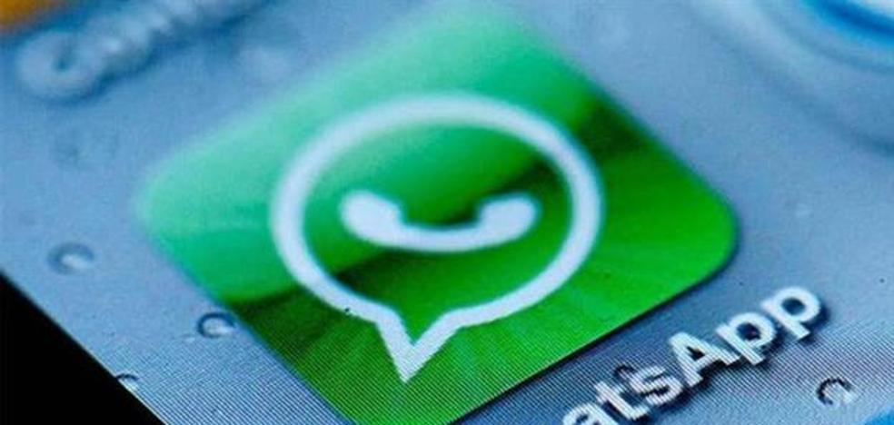 Conoce las novedades disponibles en WhatsApp