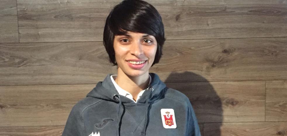 Nuria Lugueros: «Confío en saber leer la carrera y subir al podio por equipos»